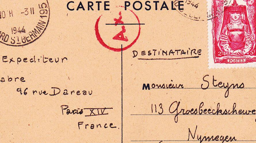 Coiffes Régionales 1943