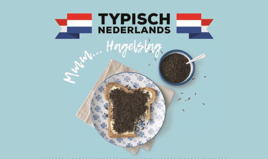 Typically Dutch – Hagelslag