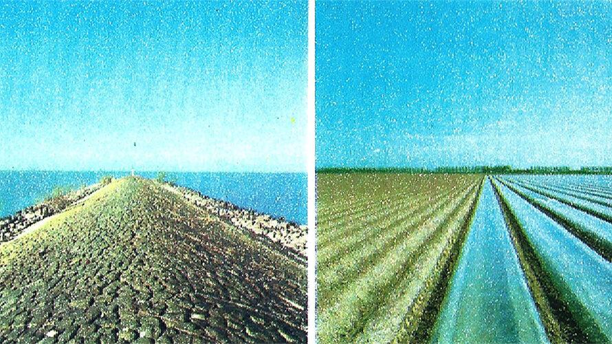 Netherlands – Summer of 1981