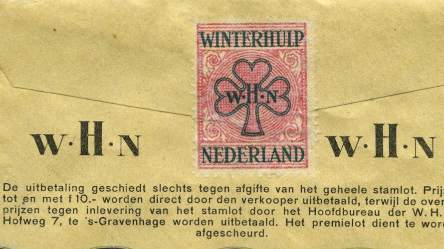 """Winterhulp"" (1941)"